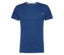 Tshirt 'Solid1/2' navy