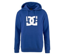 DC Shoes DC Shoes Kapuzensweatshirt blau