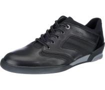 Ames Freizeit Schuhe schwarz