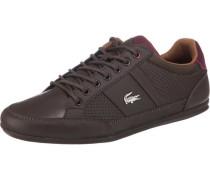 Sneakers 'Chaymon' dunkelbraun