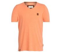 T-Shirt 'Schimpanski Viii' orange