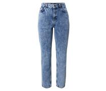 Jeans 'isabel' blue denim
