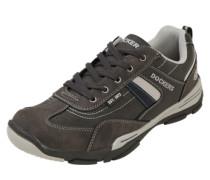 Sneaker rauchgrau / dunkelgrau