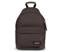 Authentic Collection Wyoming 15 Rucksack mit Leder 40 cm