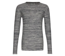 Pullover 'onsSATRE' graumeliert