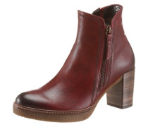 Ankle-Boots rot