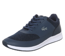 Sneaker 'Chaumont Lace' navy