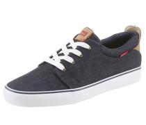Sneaker »Justin Low Lace« blau