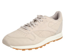 Sneaker 'classic Leather' creme