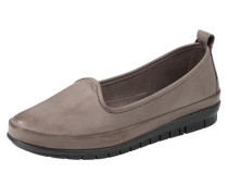 '' Slipper taupe