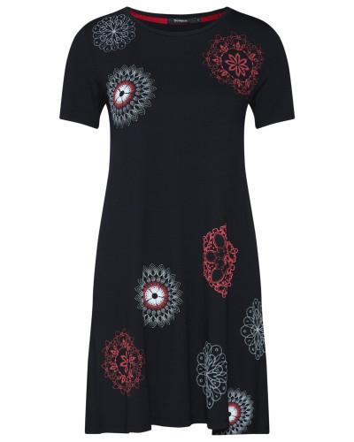 Kleid 'vest_Liricaa'