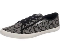 Fallon Sneakers grau / schwarz