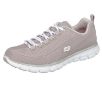 Synergy Style Watch Sneakers beige / taupe / weiß