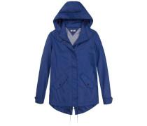 Hilfiger Denim Jacke »Thdw HD Jacket 17« blau