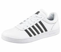 Sneaker C'ourt Cheswick' weiß
