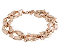 Armband 'Hollis' rosegold