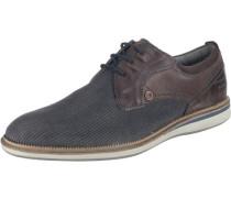 Freizeit Schuhe braun / grau