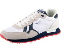 Britt Man Mesh Sneakers Low