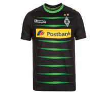 Borussia Mönchengladbach Trikot 3rd 2016/2017 Kinder schwarz