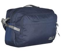 Daypacks & Bags Jack.Pot De Luxe Bag Umhängetasche 43 cm Laptopfach blau