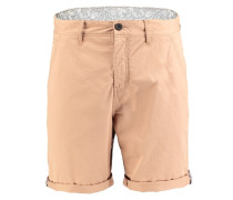 Chino Shorts 'friday Night' braun