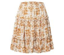 Rock 'objduru HW Short Skirt A Fair'
