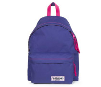 "Authentic Collection Padded Pak""r 15 Rucksack 40 cm dunkellila / pink"