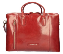 'Passpartout Donna' Handtasche rot
