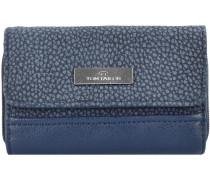 Ciara Wallet Women Geldbörse 14 cm blau