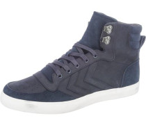 Stadil Winter Sneakers blau