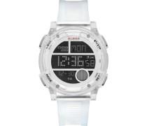 Digitaluhr »Zip Gw0226G1«