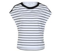 Shirt 'Odessa' weiß