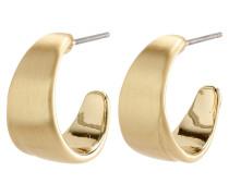 Earrings 'Gita' gold