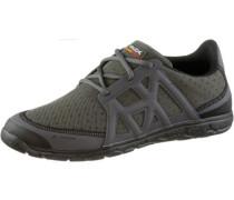 Sneaker 'tvl Easy' dunkelgrau / khaki