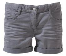 Shorts Regular Fit grau