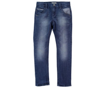 Regular fit Jeans nitross blau