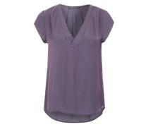 Shirt 'Lova' lila