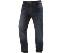 Luc Slim Fit Jeans blau