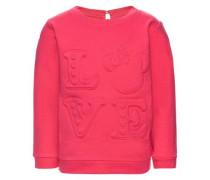 Sweatshirt nitminnie paris pink