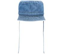 Hut blau
