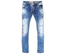 Jeans 'Atlanta' blau