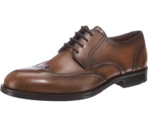 Businessschuh 'Rivoli' braun
