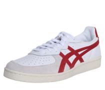Sneaker 'gsm' rot / weiß