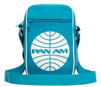 Tasche Pan Am blau