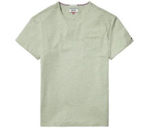 "Hilfiger Denim T-Shirt ""thdm Basic BXY FIT PKT CN S/S 11"""