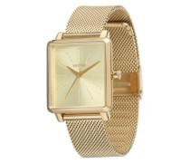 Armbanduhr 'K Squared Milanese' gold