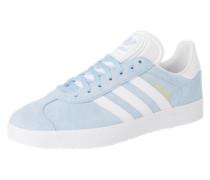 Gazelle Sneaker blau