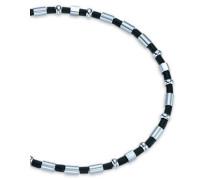 Kette Jewels '9066360' schwarz / silber