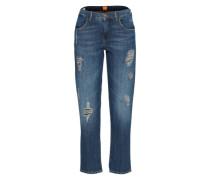 Boyfriend Jeans 'Amsterdam' blau