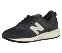 Sneaker blau / navy